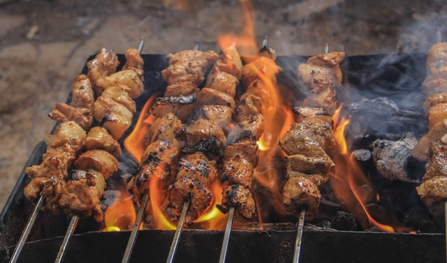 Kook eens lekker Grieks!