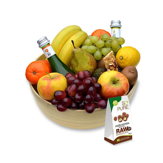Zo aantrekkelijk is fruit bestellen