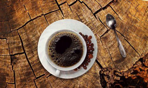 Heb jij een koffiemolen nodig?