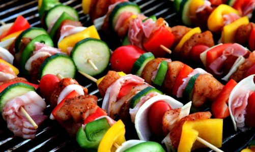 Barbecue catering regelen in Veenendaal
