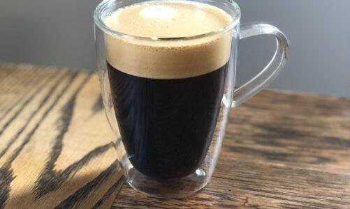 De trend van dit jaar: dubbelwandige koffieglazen