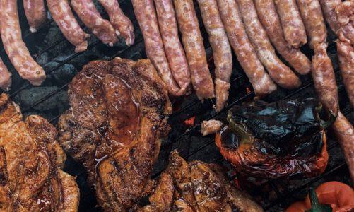 Het lekkerste vlees voor op de barbecue
