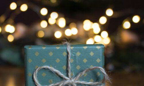 Maak een kerstpakket anders